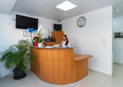 Clínica Dental Rovaletti Fuengirola Mijas - Instalaciones