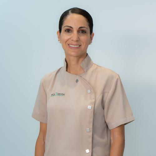Clínica Dental Rovaletti Fuengirola Mijas Dra. Luciana Rovaletti